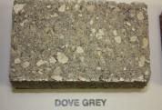 Split Face Dove Grey