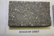 Split Face Shadow Grey